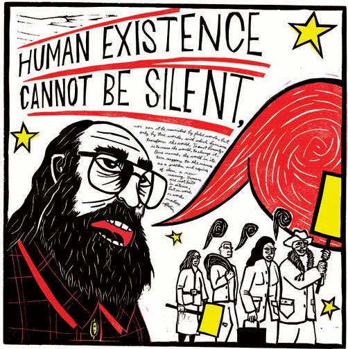 Education Is Liberation Quote: Community Organisers & The Culture Of Silence.